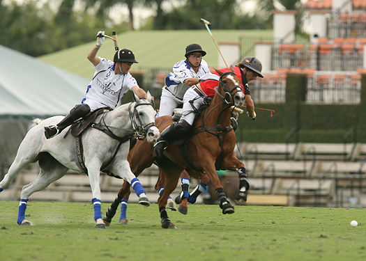 Photos from USPA Piaget Gold Cup semifinals-Valiente vs. Alegria