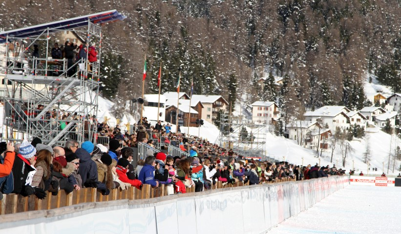 History of Winners at St Moritz