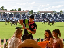 International Polo Club, the USPA & USPA Global Licensing Inc., Announce 3 Year Partnership