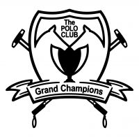 Grand Champions  Polo Club Sponsor Santa Rita Open PTF