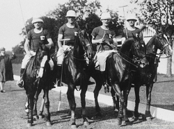 The British Polo Connection
